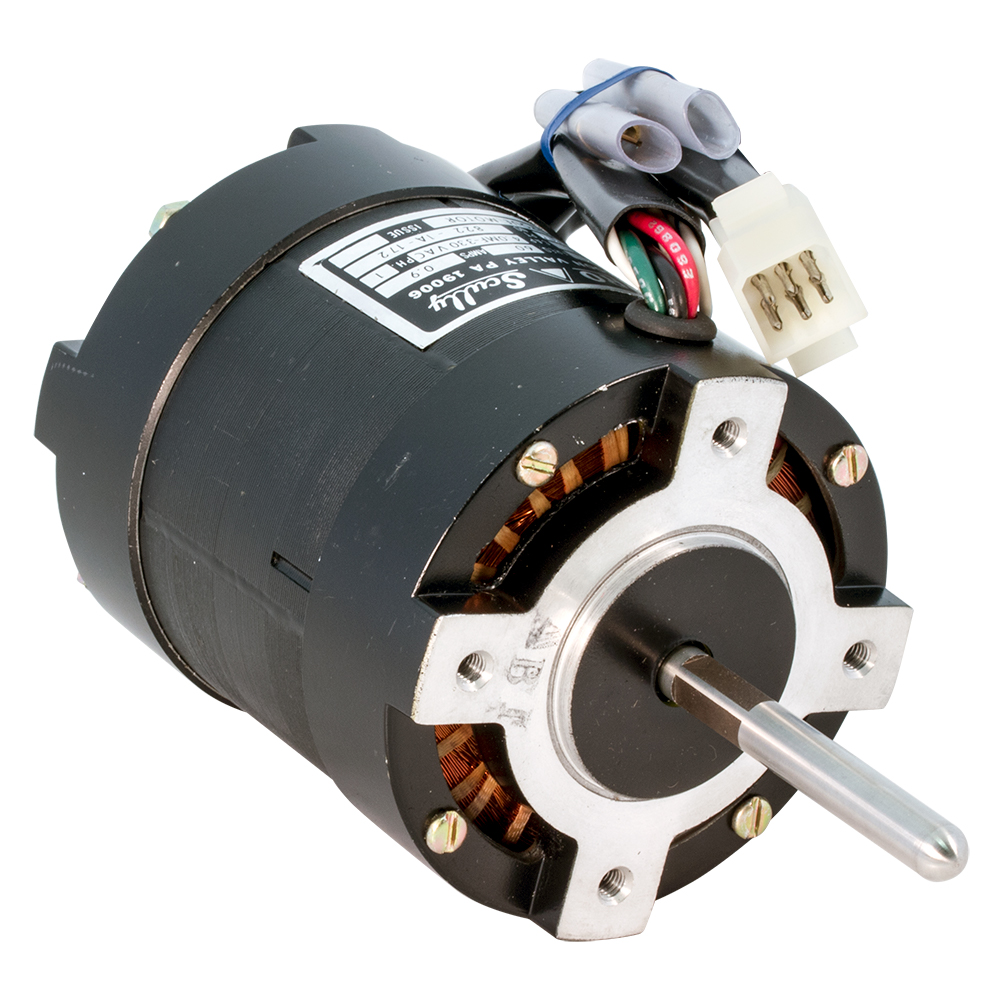 Small Ac Motors Motor Wiring Red Black White Blue Enlarge Image