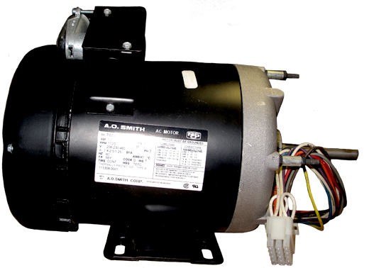 A o smith ac motor for Ao smith ac motor 1 2 hp
