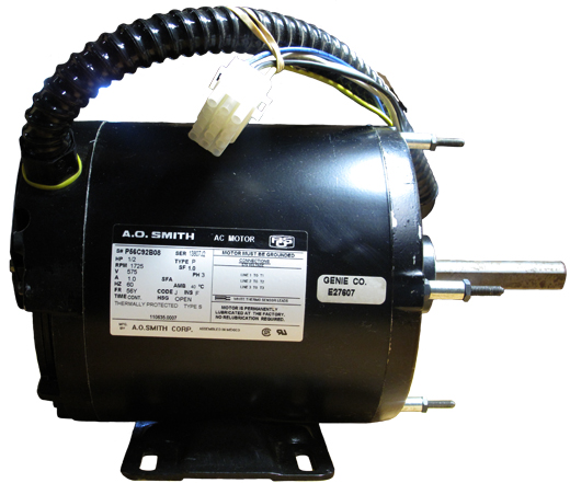 Ao Smith Pool Motors Replacement 7 1933632 24 Wiring