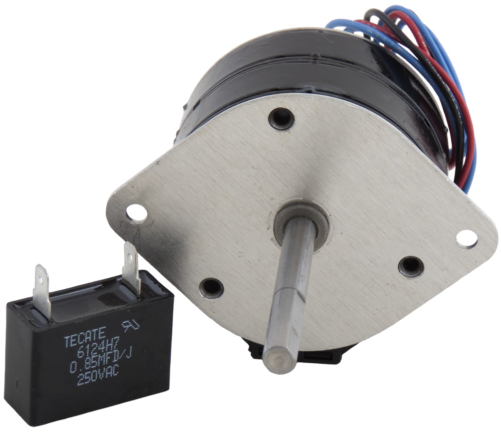 Star Motor Sales >> Synchronous Motors: Projector / Tape Machine
