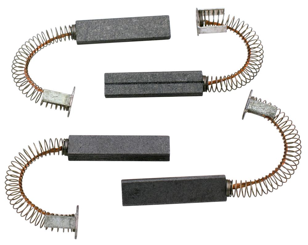Motor Brushes Motors Electric Construction Engine Dc Microswitch Pm Brush Kit