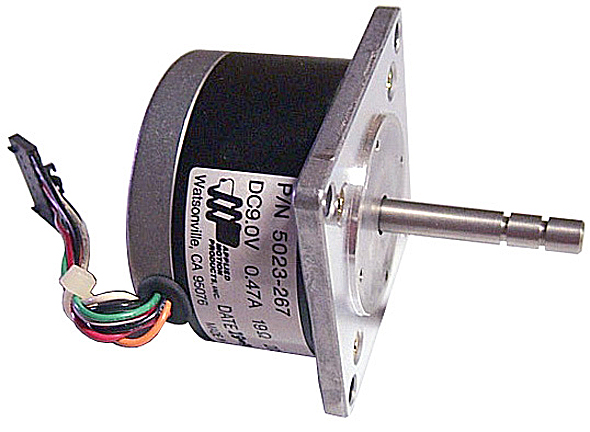 Dc motors enlarge image sciox Image collections