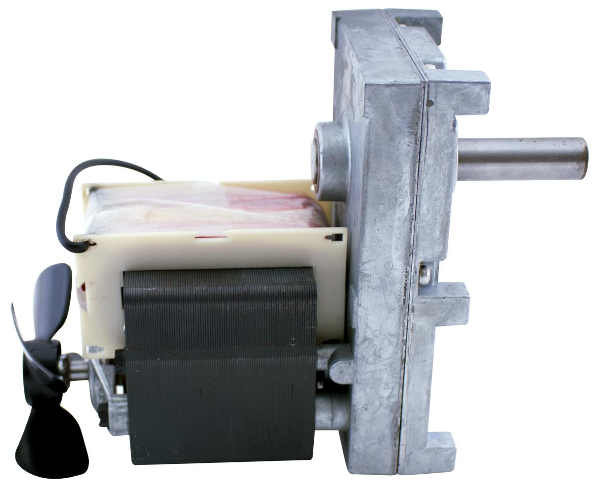 Gear Motors Bodine Electric Motor Wiring Diagram Further 240v Single Phase Pellet Stove Auger 120v 60 Hz 6 Rpm More Images
