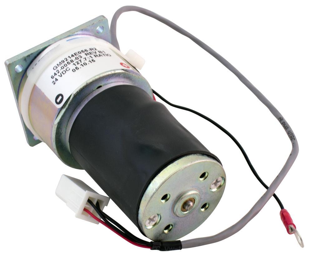 Ametek Pittman Dc Gear Motor