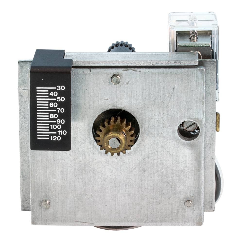 Gear Motors Bodine Electric Motor Brushes Replacement Repalcement Parts Dial Kit Enlarge Image Opposite Side View