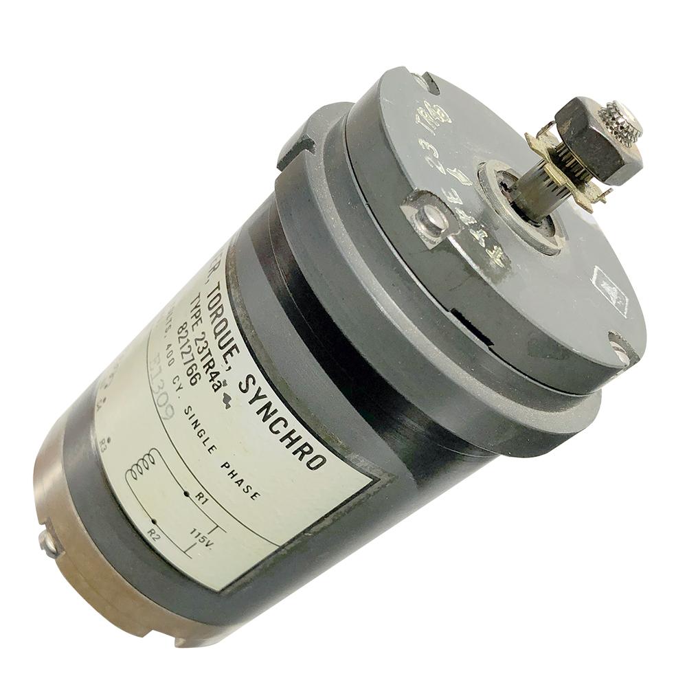 Synchros Motors Thread Single Phase Induction Motor Wiring Help Needed Enlarge Image