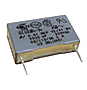 Polypropylene & Polyester Capacitors