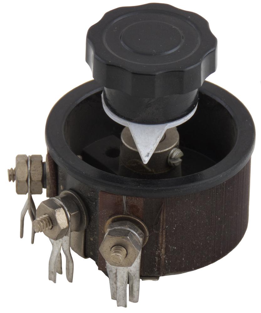 Potentiometers Rheostats 0 5 Ohm To 19 9 Ohm