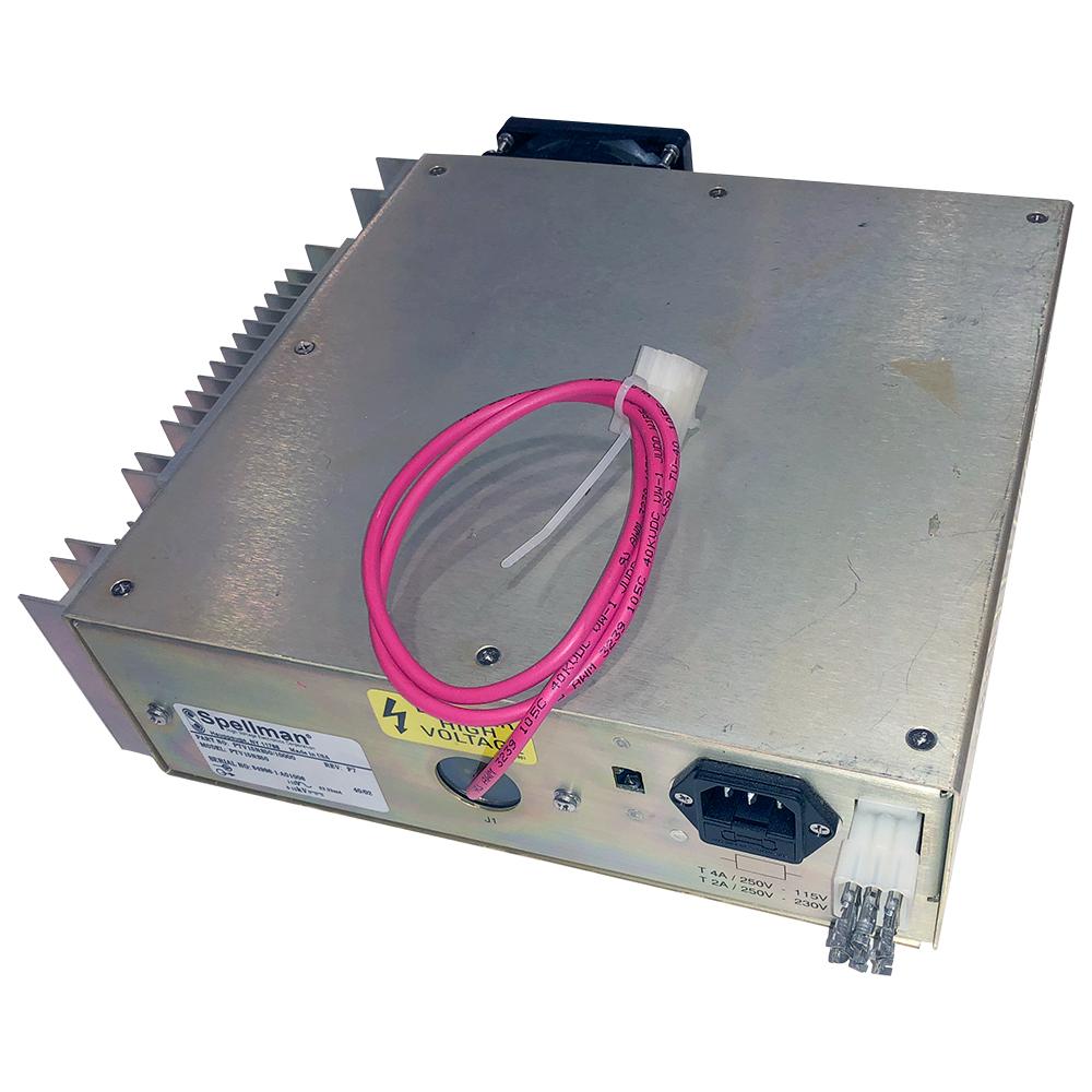 High Voltage Power Supplies 10kv To 39kv Dc Regulator Supply 15v Non Transformer Enlarge Image