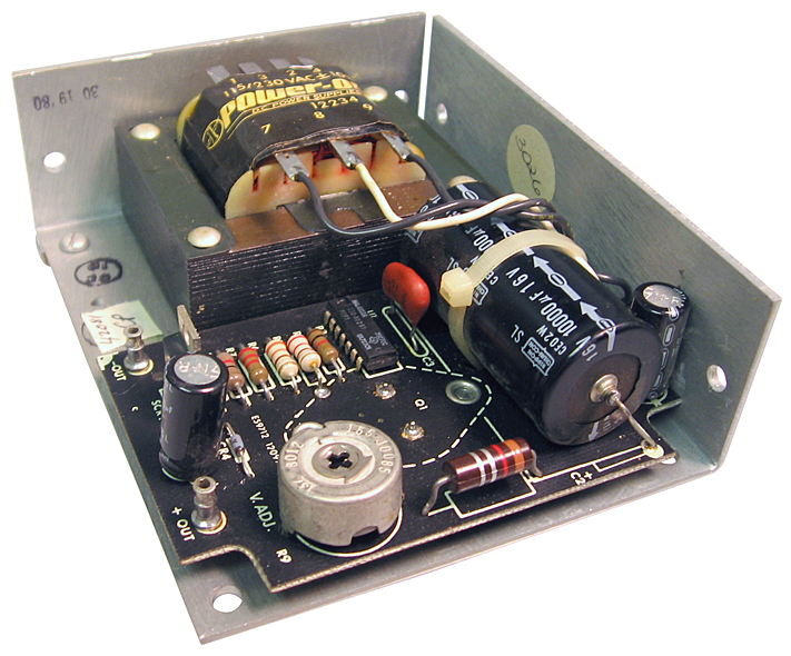 Power Supplies 3 Volt To 12 Volt