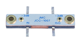 RF Directional Couplers - Coaxial