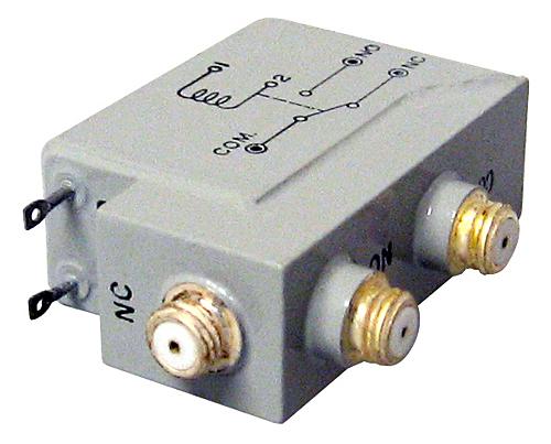 Rf Coaxial Relays Quot Miscellaneous Quot Connectors