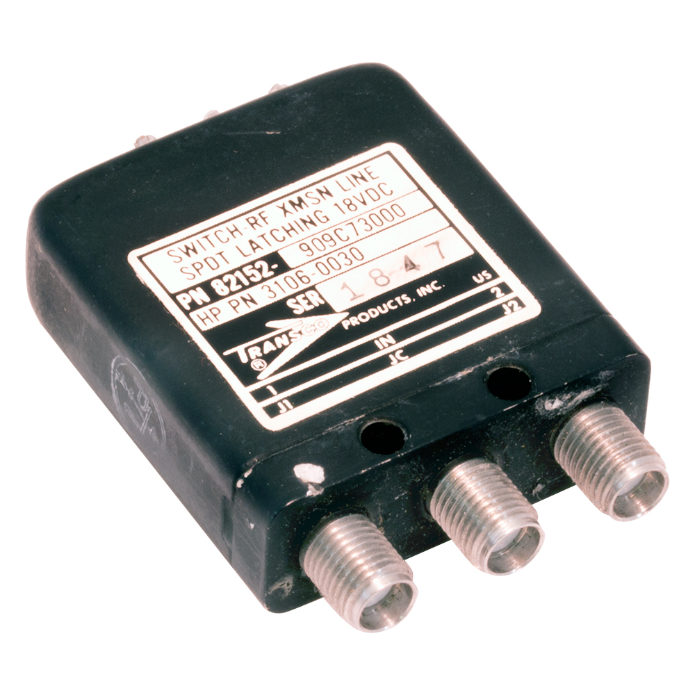 Rf Coaxial Relays Sma Dc Volts Dpdt Relay Normally Open Enlarge Image