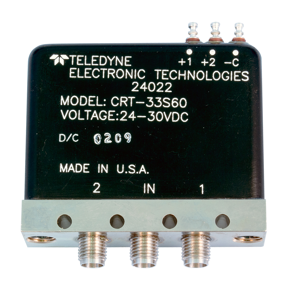Rf Coaxial Relays Sma Dc Volts Dpdt Relay Datasheet Pdf Click Here For File