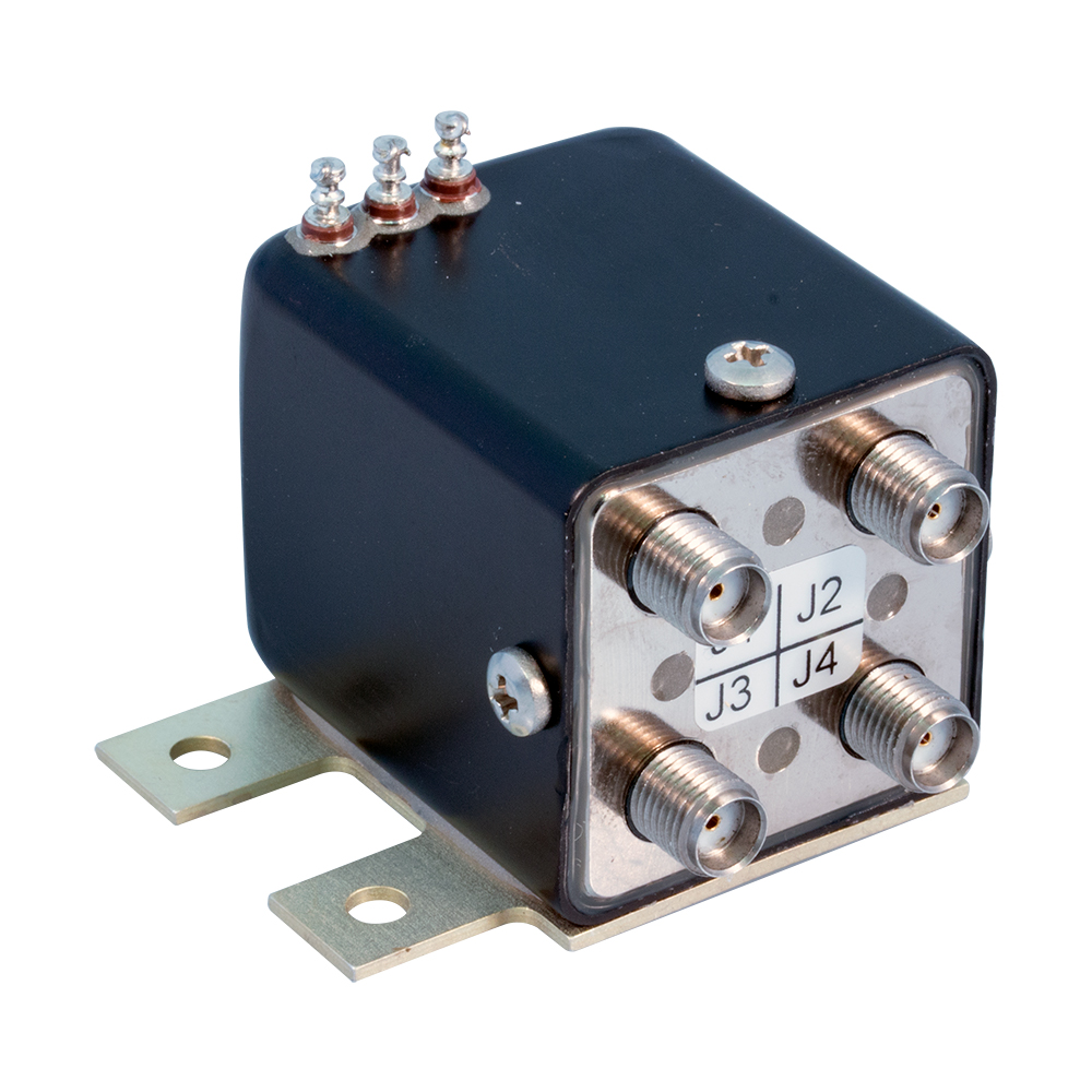 Rf Coaxial Relays Sma Dc Volts No Nc Relay Switch Enlarge Image