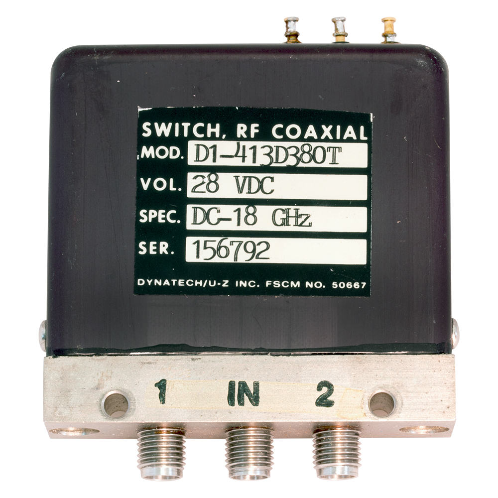 Rf Coaxial Relays Sma Dc Volts Relay Switch Ac Unit Enlarge Image