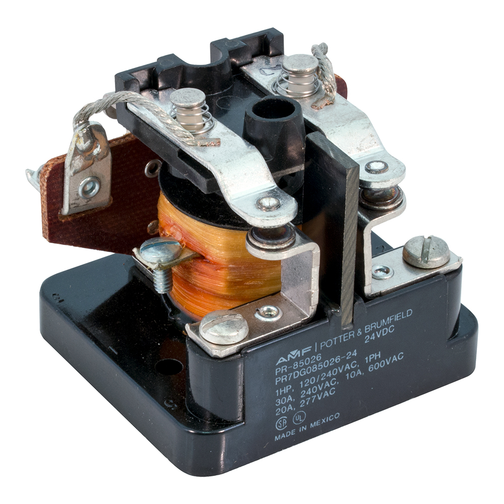 Contactor Relays 1v To 50v Normally Open 12 Volt Relay Enlarge Image
