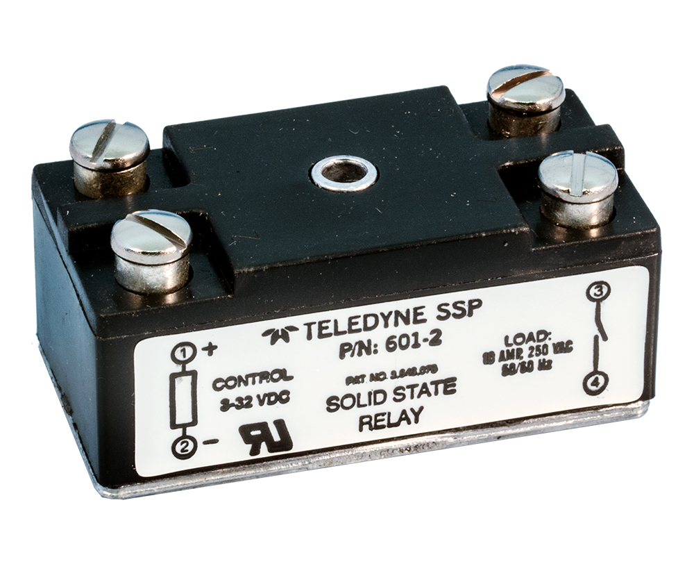 Solid State Relays Of Are In Use Today 3 Pin 4 5 And 6 Single Switch Click Here For Pdf File