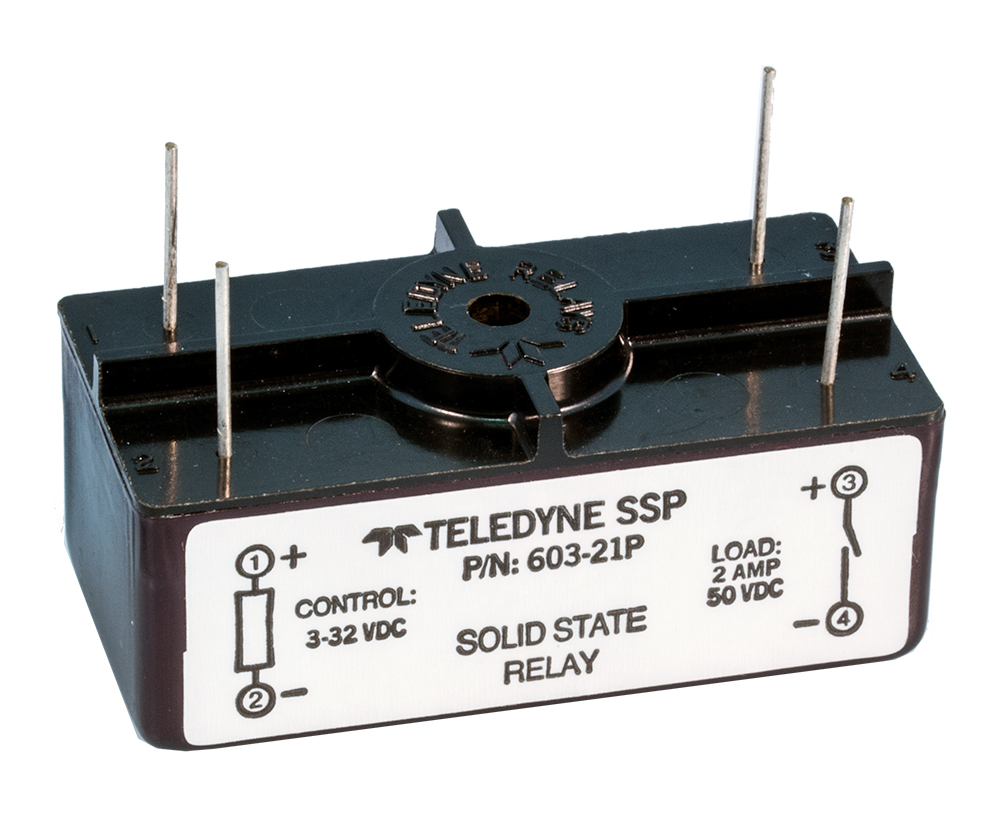 Solid State Relays Pdf On Electrical Relay Click Here For File