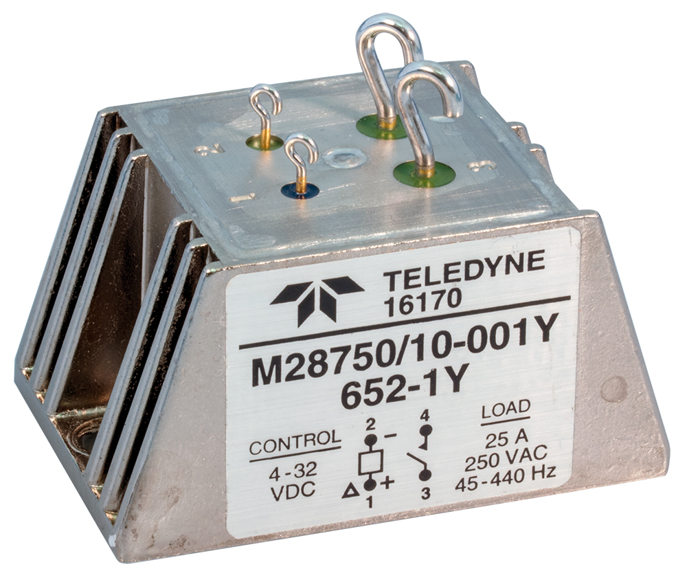 Solid State Relays Relay 230vac Enlarge Image