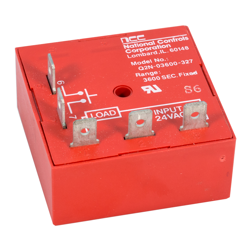 Time Delay Relays Electronic Relay Coil Pickup Voltage Enlarge Image