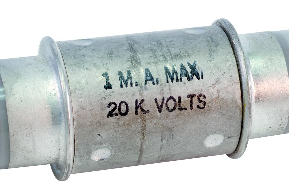 Wire Wound Resistors - 120k Ohm & Up