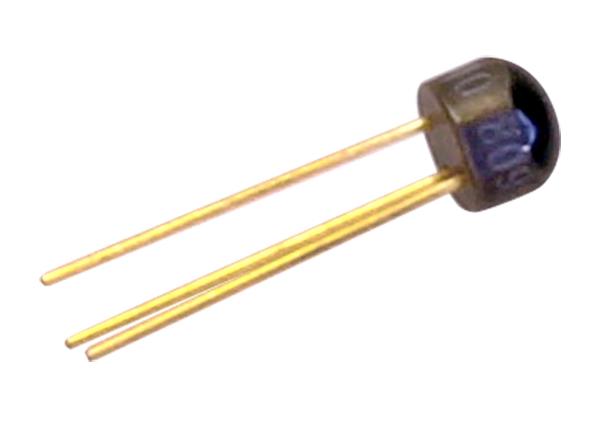 New Unused 1960s Sprague 2N344 Weird Old Germanium PNP Transistor #TR-0002