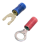 Insulated Ring & Spade Terminals