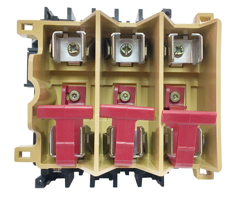 Power Tap Switches Surplus Sales Of Nebraska Switch To The Rotary Here Are Both Push Pull Wiring Top View