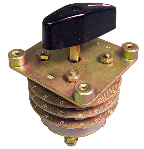 power tap switches surplus s of nebraska power tap rotary switch 3 pole 15 position enlarge image