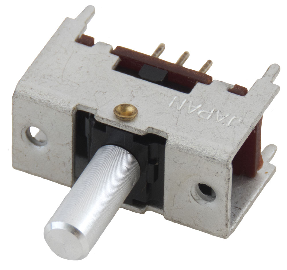 Toggle Switches If The Motor Throws Opposite Way To Position Enlarge Image