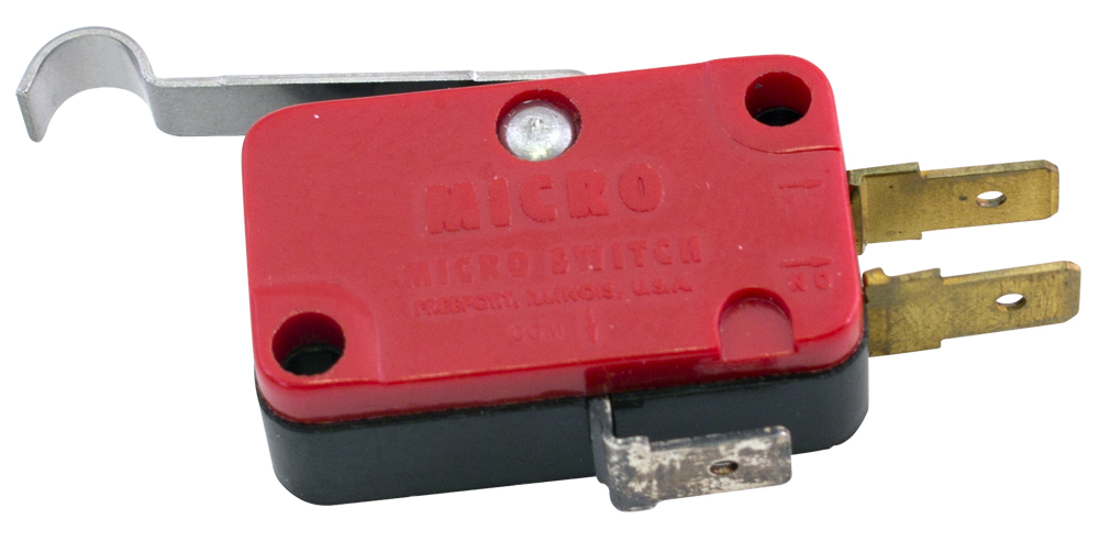 Lever Microswitches