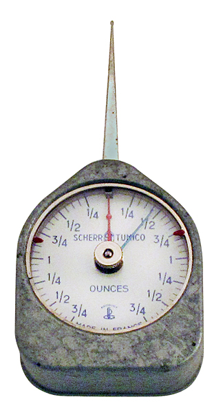 Force Position Instruments