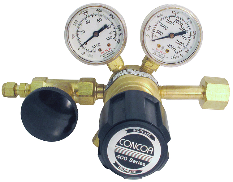 Pressure Gauges Specialty