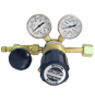 Pressure Regulators & Differentials