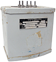 General Electric Transformer