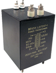 Bendix Filament Transformer