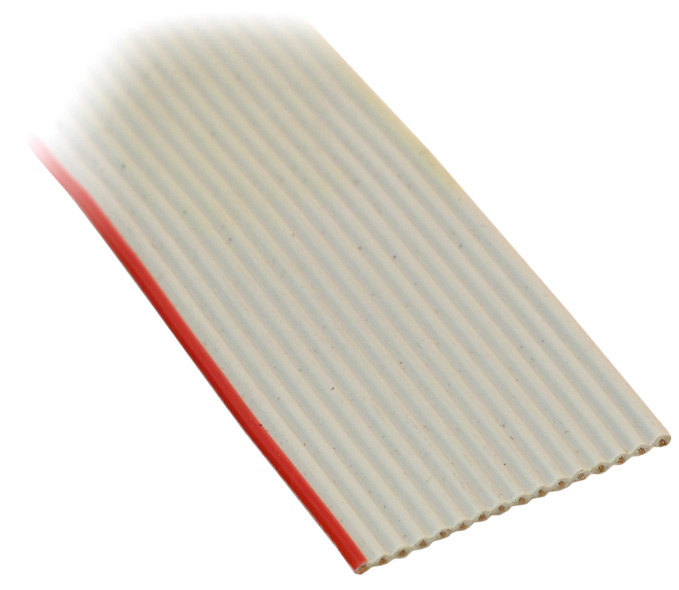 Flat Ribbon Cable : Ribbon cable