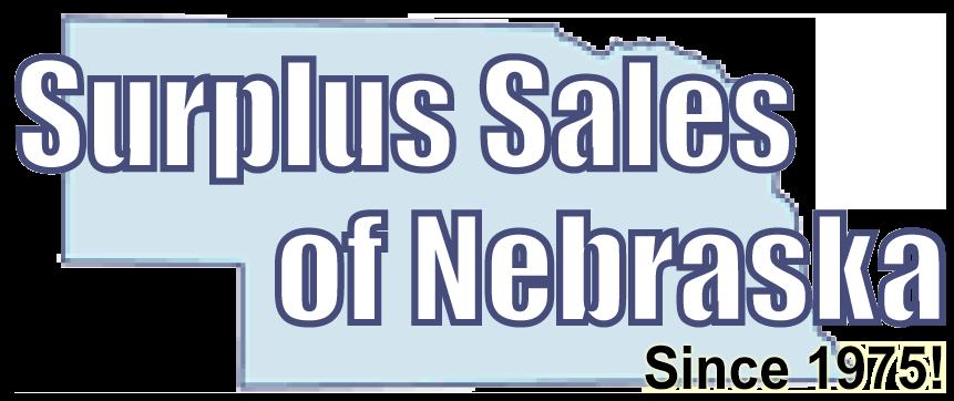 Surplus & Sales of Nebraska